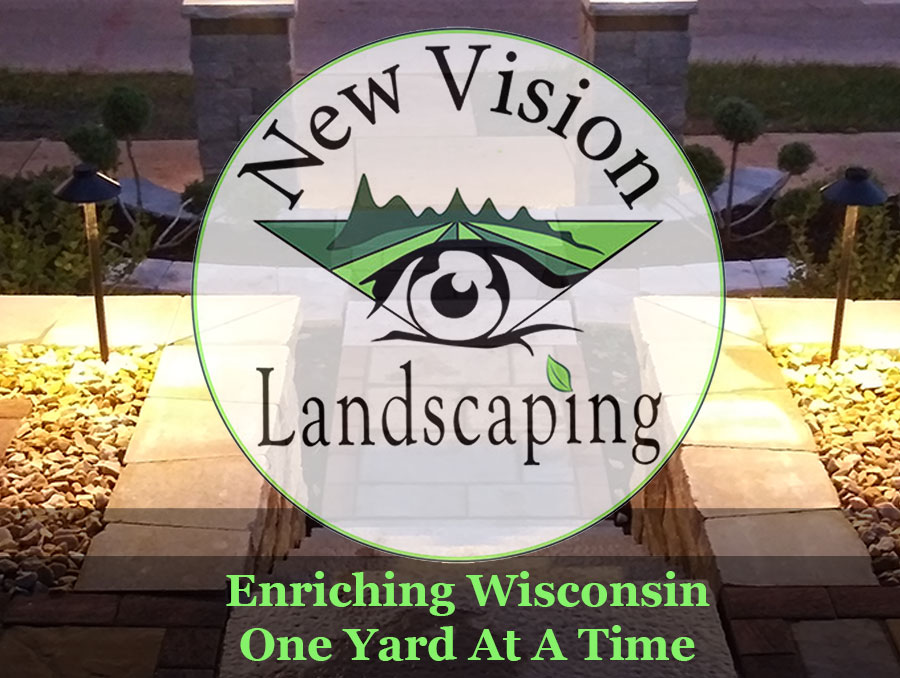 New Vision Landscaping - Milwaukee